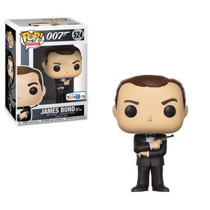 James Bond #524 (from Dr. No) Toys R Us Excl.