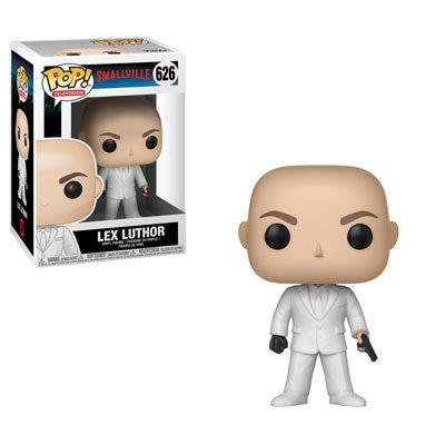 Lex Luthor #626 (Smallville)