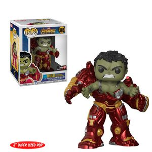 Hulkbuster #306 (Avengers) Game Stop Excl.