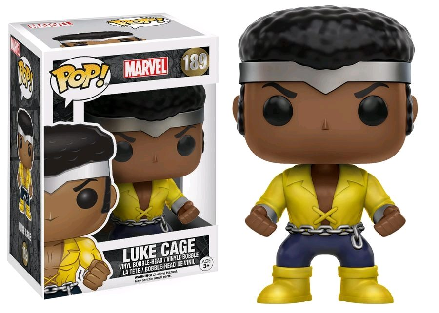 Luke Cage #189 (Classic)  PX Previews Excl.