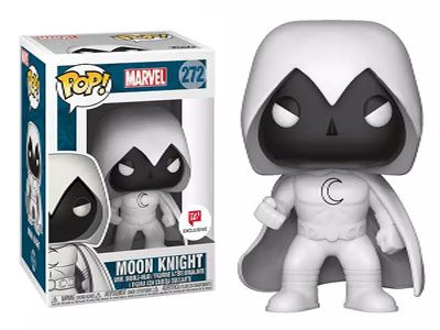 Moon Knight #272 WalGreens Excl.
